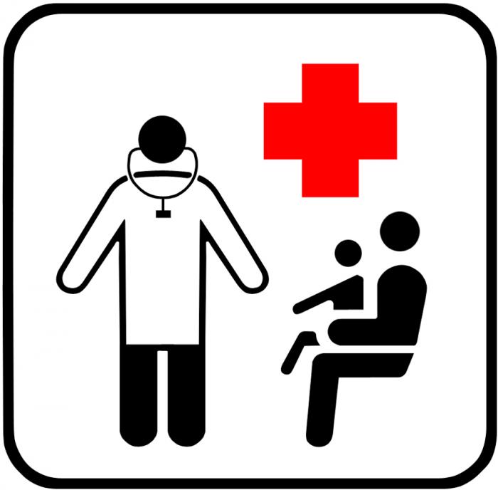 guardia medica roma